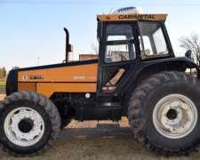 Tractor Valtra Modelo BH Doble Tracción.