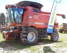 Cosechadora Case 2688 - 2012