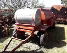 Cisterna Combinada 3000 Litros