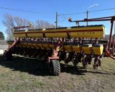 Sembradora Super Walter 16/52 Doble Fertilizacion