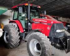 Tractor Case 150 Maxxum DT (C)