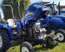 Tractor New Holland TT3.50 (56 HP ) Inversor