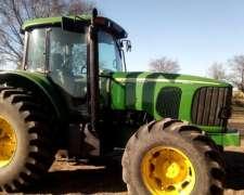 John Deere 6615 DT con 11.500 Hs Impecable