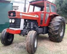 Vendo Tractor Massey 1095 Buen Estado.