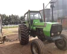 Tractor Deutz Buen Estado General