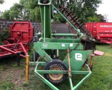 Extractora de Granos Eisen