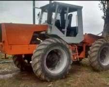 Vendo Tractor Zanello 460 ( Tengo MAS Tractores a la Venta)