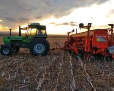 Servicios Agropecuario de Siembra Directa y Demás