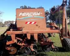 Fercam F440 33/21 Doble Cajon Fertilizador Y Alfalfero