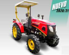 Tractor H040 4wd 10001
