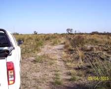 Campo en Rivadavia, Sgo. del Estero, a 38km de Ceres-rn 34