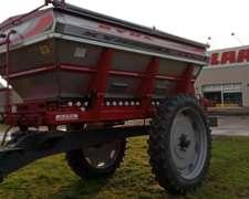 Fertilizadora Syra Extreme 7250
