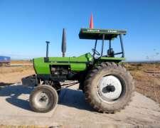 Tractor Deutz AX 80, Super Alto , Reparado a Nuevo