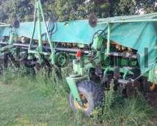 Erca Serie IV, 2006, 12/52 a Placa C/ Doble Fertilización