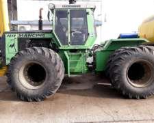 Tractor Mancini 7219 Unico por SU Estado Cumins 240 HP