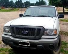Ford Ranger XL Plus CS 4x2.