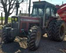 Massey Ferguson 1360 S4 Doble Tracción Muy Bueno