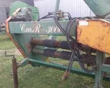 Extractora Agromecestado Regular,en Funcionamiento $120.000