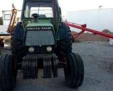 Tractor Deutz AX160 Bueno