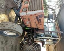 Tractor Zanello 220 Usado.