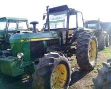 Tractor John Deere 3550 DT (C)
