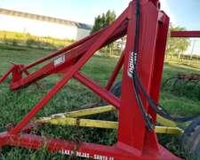 Recolector Transportador Cargador De Rollos Marca O M B U