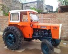 Tractor Fiat 400 Reparado a Nuevo