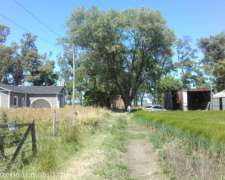 Vendo Campo con Casa