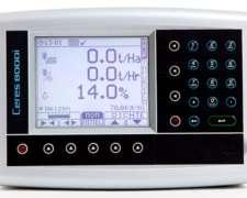 Monitor de Rendimiento RDS Ceres 8000i