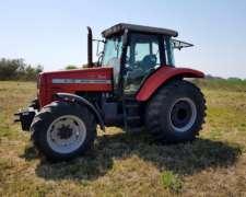 Tractor Massey Ferguson 630.