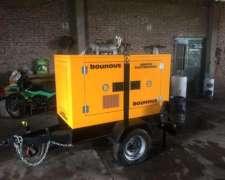 Bounous Cate 17/15 Full Diesel. Nuevo. Disponible
