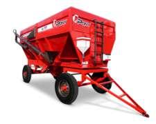 Semillas y Fertilizantes Pony TS 14000