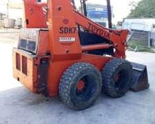 Tractor Toyota Con Pala