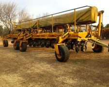 Fabimag Multi Planter año 2012