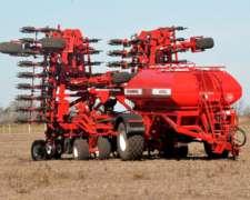 Sembradora Monumental AIR Drill Modelo 16000/12000/10000