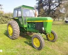 Tractor Jhon Deere 3530. 95 HP