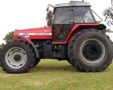 Masey 650 Mod. 2008