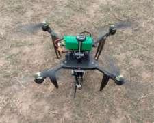 Intelydrone - Drone de Seguimiento