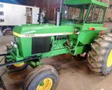 John Deere 4530 -muy Buen Tractor-