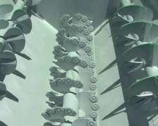 Sinfin Mixer Montecor Superior e Inferior