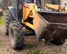 Valtra BM 120.- Doble Traccion con Pala Frontal Tbeh