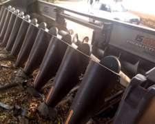 Cabezal Maicero 12 Surcos de 50 cm GTS ANO 2013.