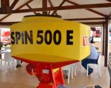 Sembradora/fertilizadora Yomel APV Spin 500