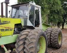Tractor Zanello 500 C Duales