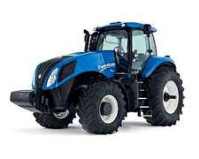 Tractor New Holland Serie T8.355