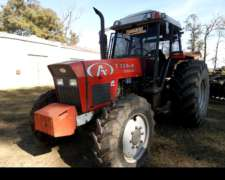 Tractor Agrinar T 120-4