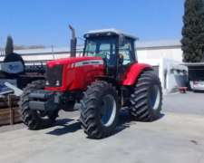 Massey Ferguson 7019 Impecable 1500 Hs