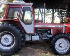 Massey Ferguson 5140 S 4