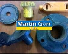 Maza P/rueda Apretadora 000289