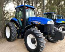New Holland T 6.140 - año 2014